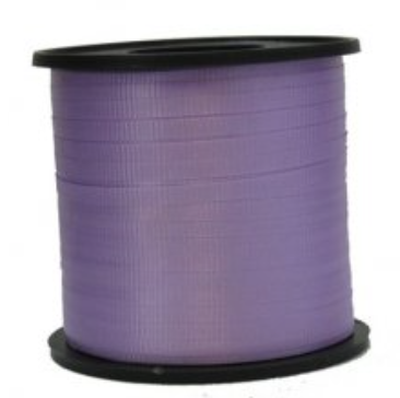 Curling Ribbon Lilac 460m