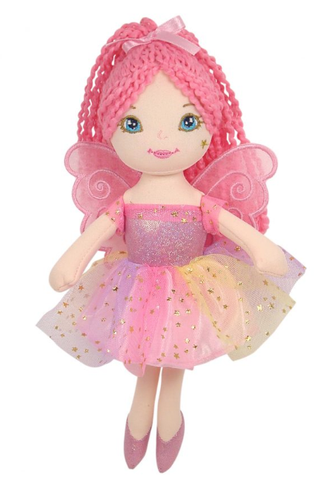 Fairy Doll Small Sparkle