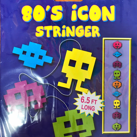 80's Icon Stringer