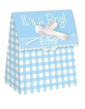 Favour Bage It's A Boy