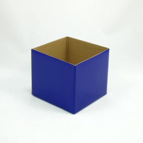 Mini Gloss Posy Box Purple