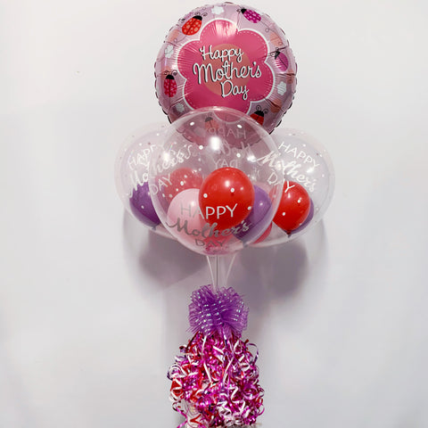Mother's Day Enchanted Balloon Tree