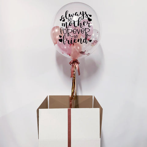 MOTHER'S DAY Balloon-In-A-Box!