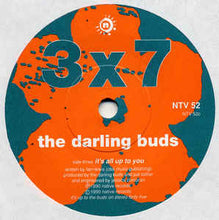 The Darling Buds ~ 3x7 ~ The Singles ~ The Native Recordings