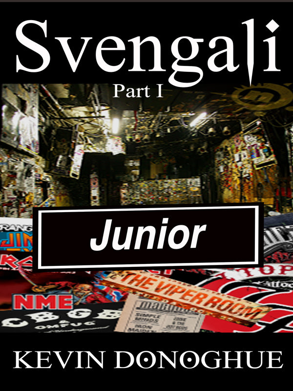 Svengali ~  Junior
