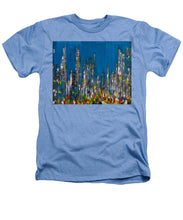 City Of Night - Heathers T-Shirt