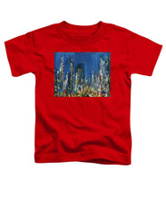 City Of Twilight - Toddler T-Shirt