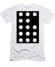 Connect 4 White - T-Shirt