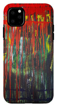 Hallowe'en - Phone Case