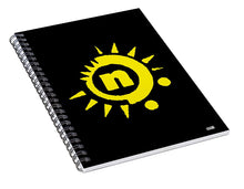 Native - Spiral Notebook
