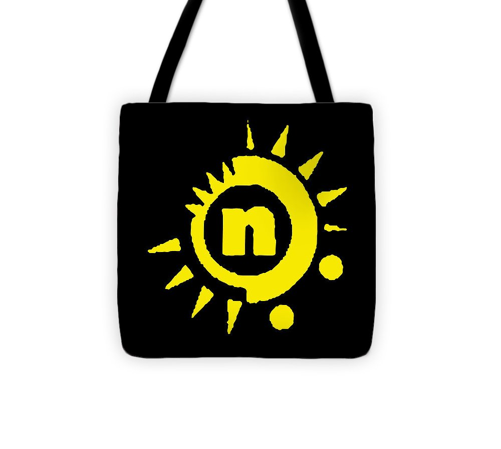 Native - Tote Bag