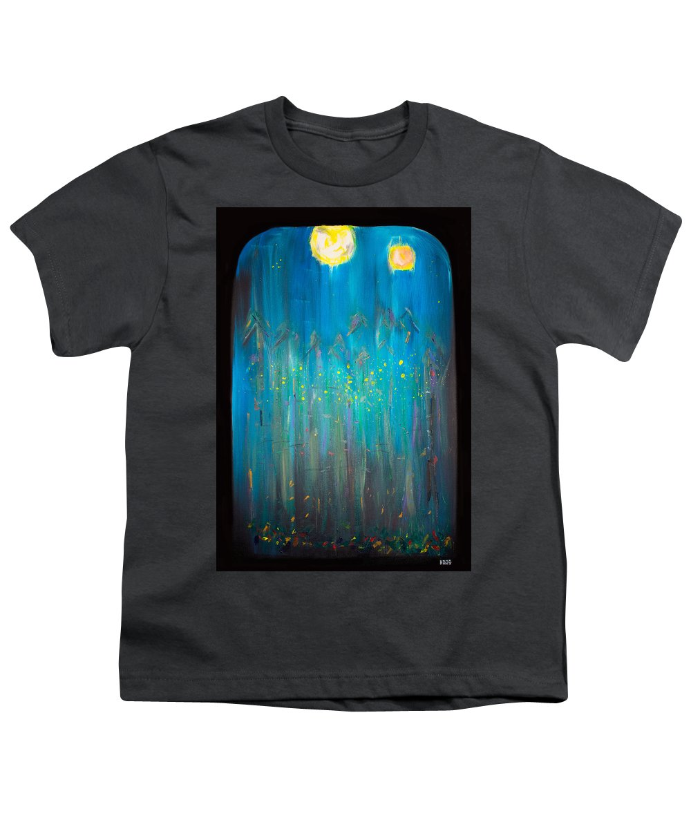 Norwegian Wood - Youth T-Shirt