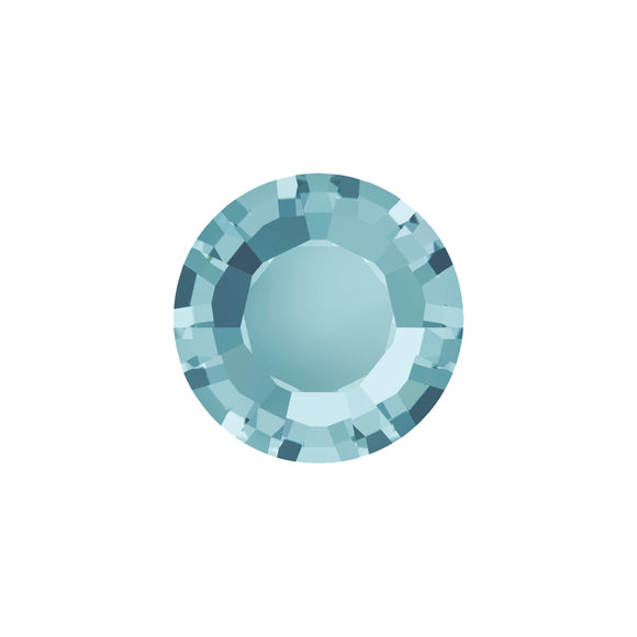 Swarovski Birthstone - March - Aqua