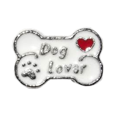 Dog Lover Bone