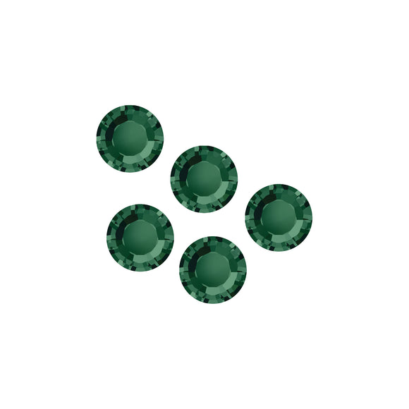 Swarovski Mini Birthstones - May - Emerald