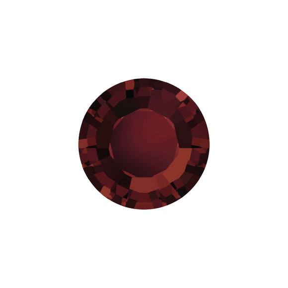 Swarovski Birthstone - January - Garnet