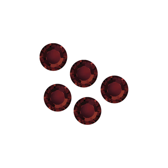 Swarovski Mini Birthstones - January - Garnet