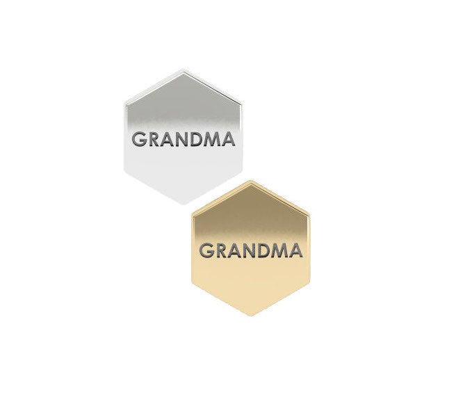 Honeycomb - Grandma