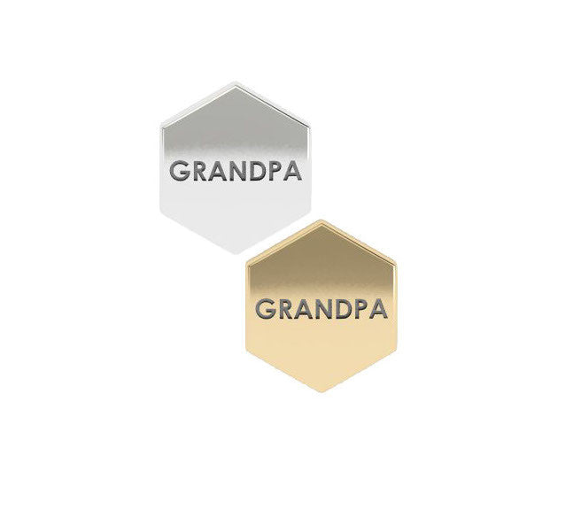 Honeycomb - Grandpa