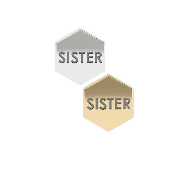 Honeycomb - Sister