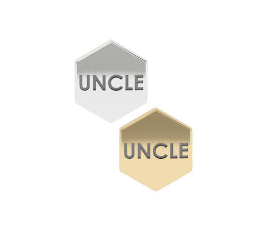 Honeycomb - Uncle