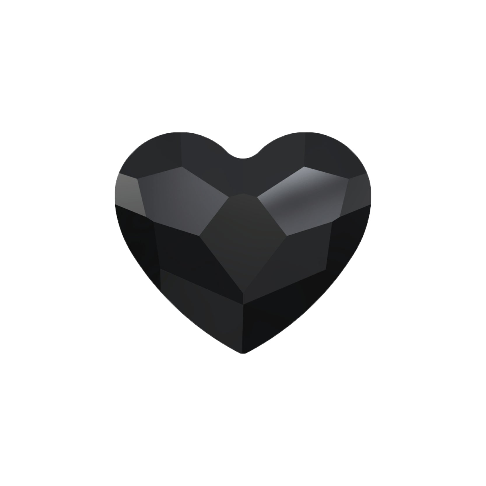 Swarovski little love heart black diamond love lockets swarovski little love heart black diamond buycottarizona Images