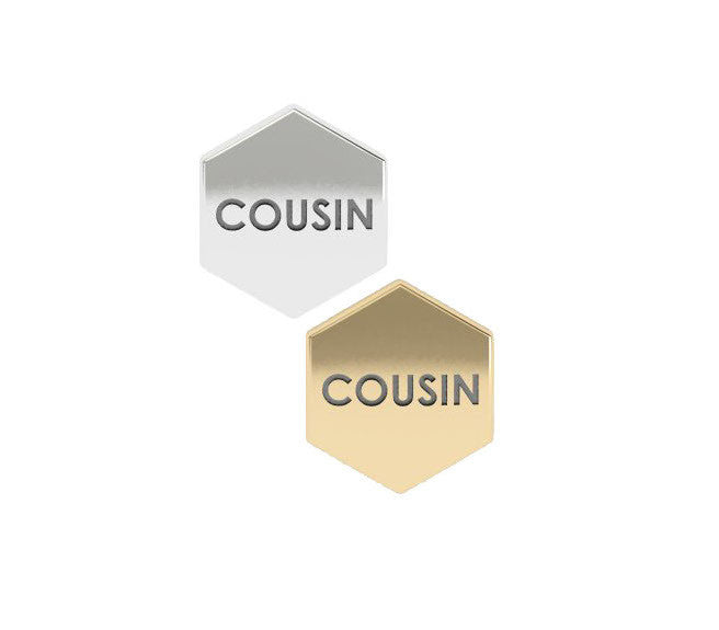 Honeycomb - Cousin