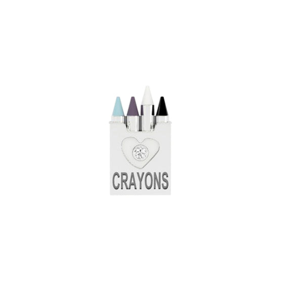 Children - Crayons