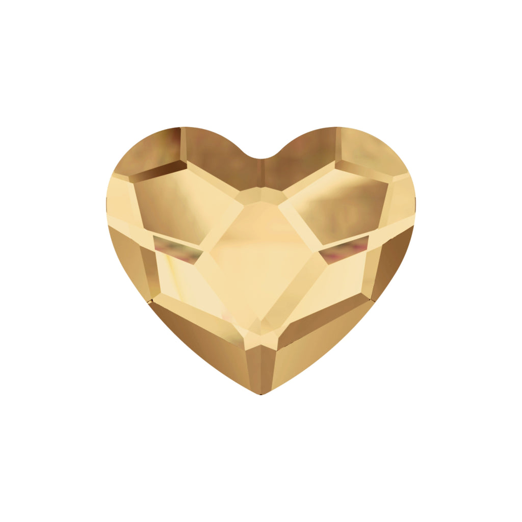 Swarovski - Forever Loved - Heart of Gold