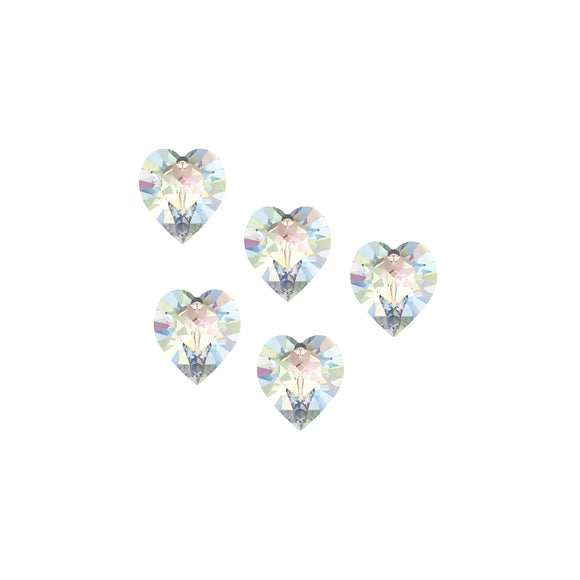 Swarovski Sweet Hearts - Iced Gems