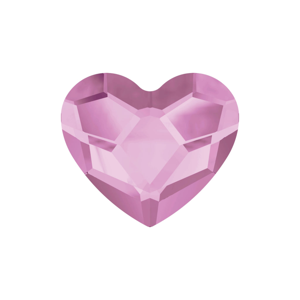 Swarovski - Forever Loved - Loving Heart