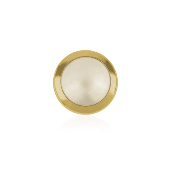 Swarovski - Forever Loved - Pearl of Wisdom Gold