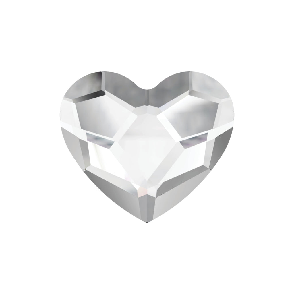 Swarovski - Forever Loved - Pure Heart