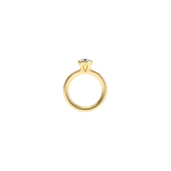 Wedding - Ring Gold
