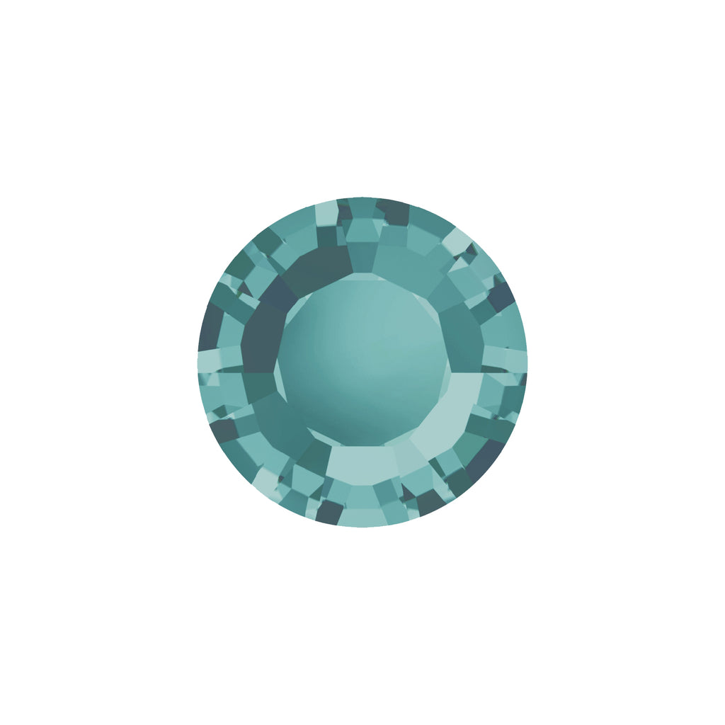 Swarovski Birthstone - December - Blue Zircon