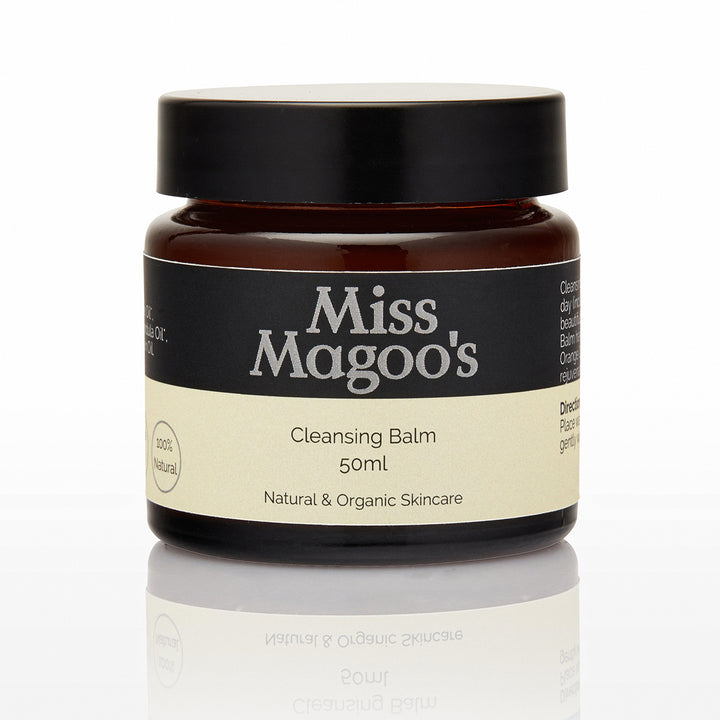 Miss Magoo's Cleansing Balm