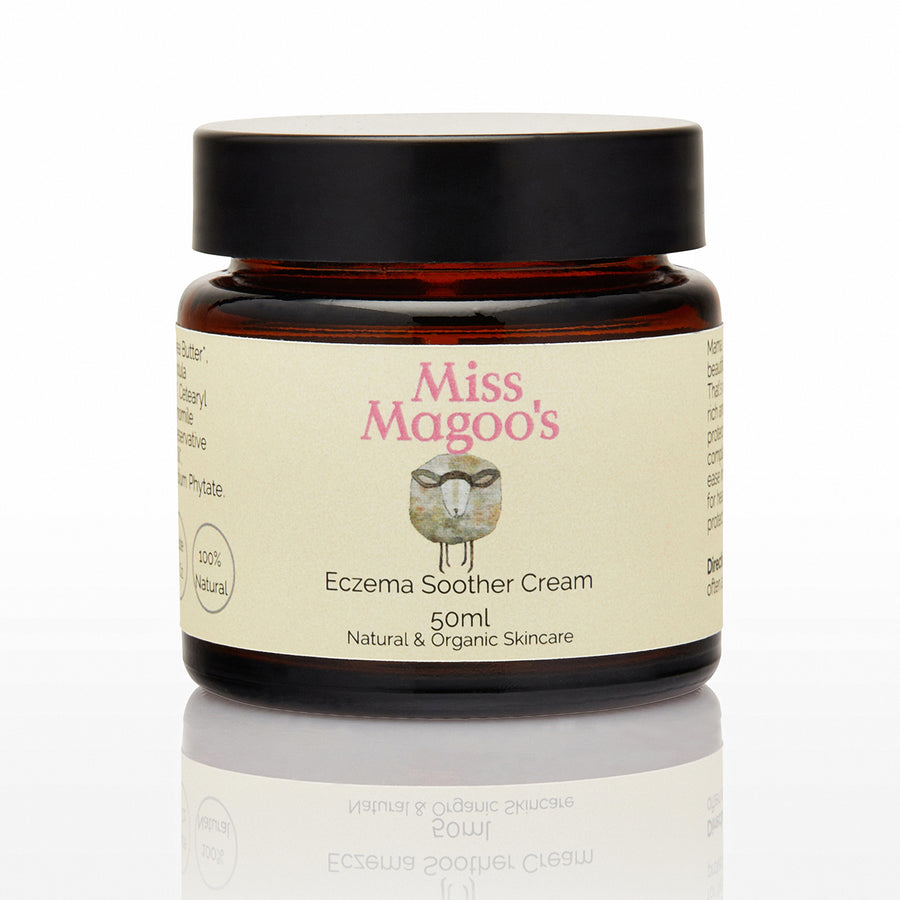 Miss Magoo's Eczema Soother Cream