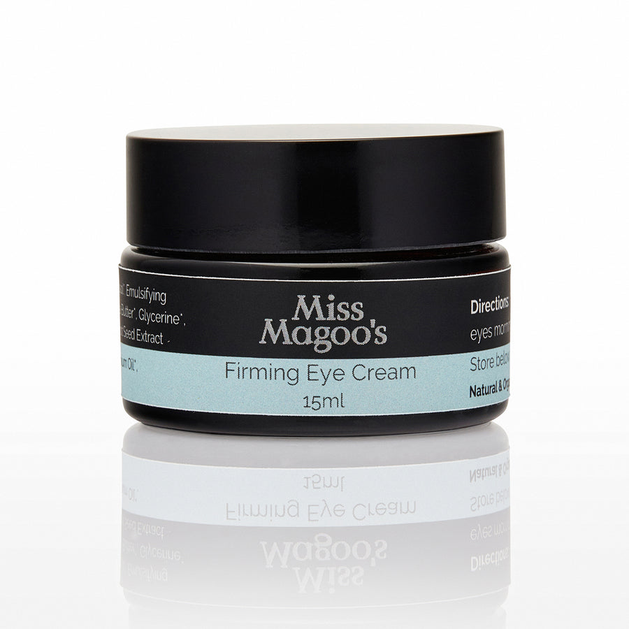 Miss Magoo's Firming Eye Cream