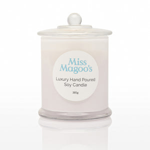 Miss Magoo's Eco Soy Candle Extra Large