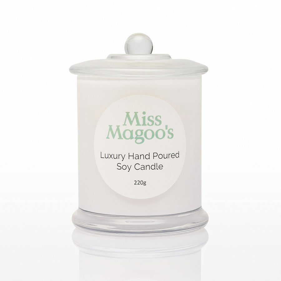 Miss Magoo's Eco Soy Candle Large