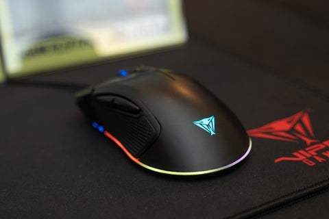 Picture of Gaming Mouse with High DPI