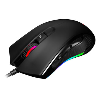 Viper 550 Ambidextrous Optical Gaming Mouse