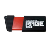 Supersonic Rage Elite USB 3.2, Gen. 1 Flash Drives
