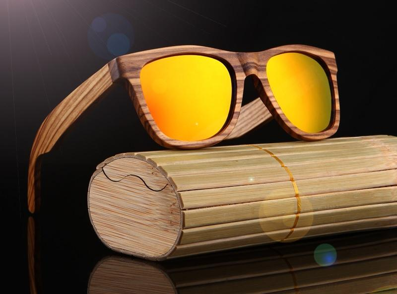 Image result for bamboo wood sunglasses