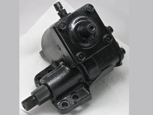 Rebuilt OEM Mechanical Gearbox
