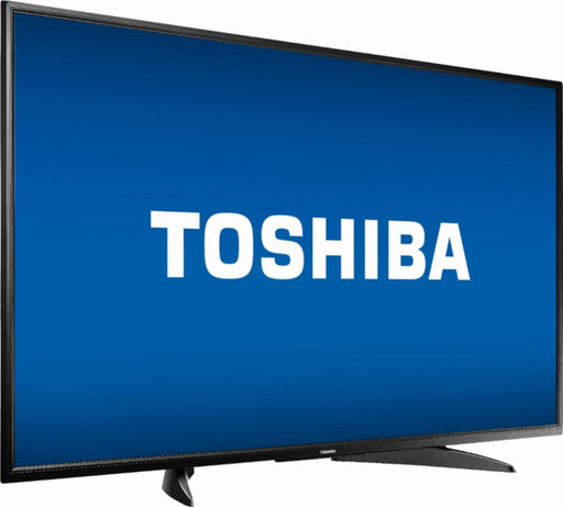 Toshiba LED 2160p Smart 4K UHD TV with HDR – Fire TV Edition