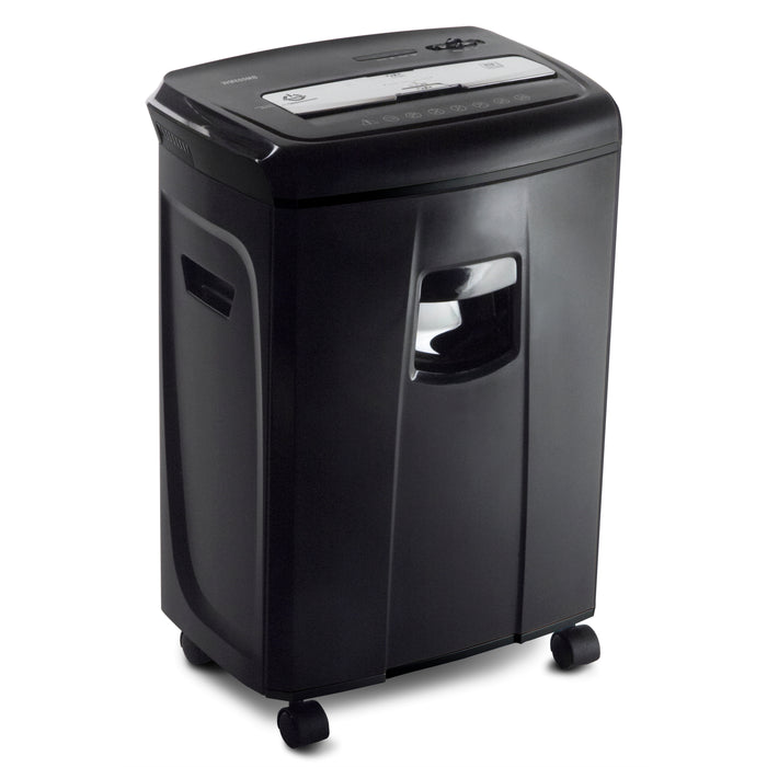 Pen + Gear 8 Sheet High Security Micro-cut Shredder