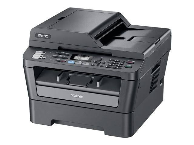 BROTHER MFC-7460DN Laser multi-function printer
