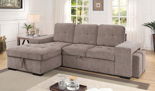 Jamiya Sectional