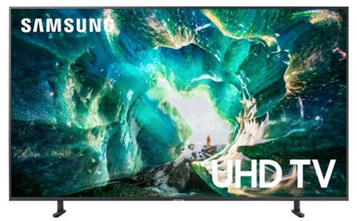 "Samsung - 82"" Class - LED - 8 Series - 2160p - Smart - 4K UHD TV with HDR"